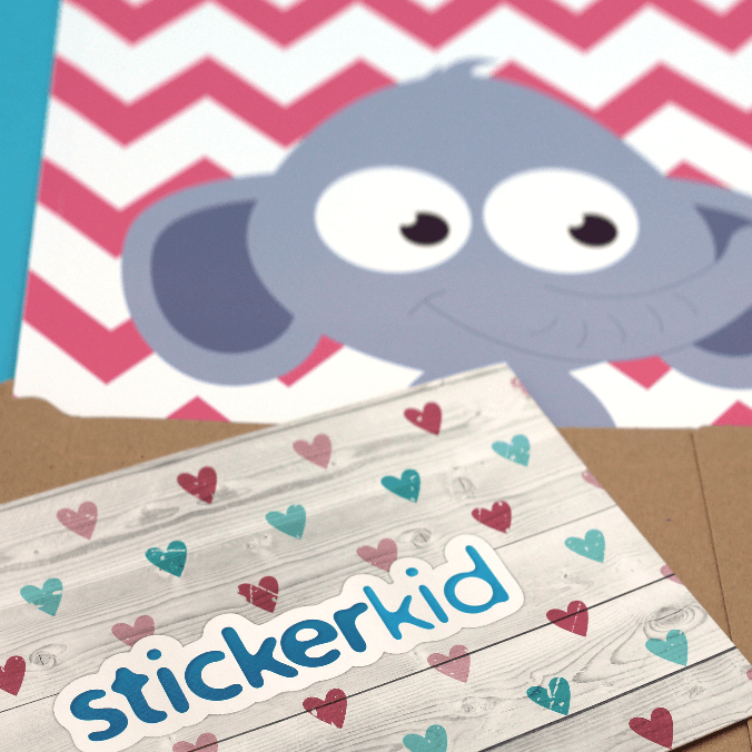 StickerKid UK General terms & Conditions
