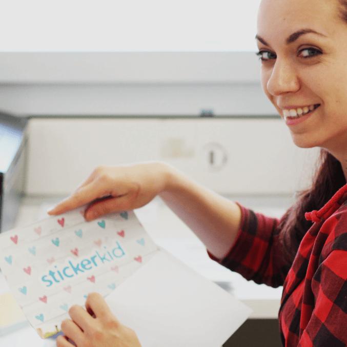 About StickerKid UK